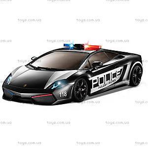 Радиоуправляемая модель Lamborghini Police, LC258840