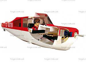Радиоуправляемая модель самолёта Super Decathlon, TW-747-5-BL-PNP, купить