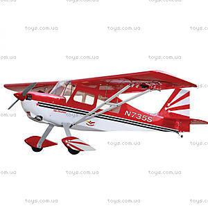 Радиоуправляемая модель самолёта Super Decathlon, TW-747-5-BL-PNP, отзывы