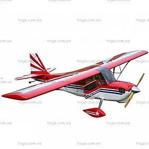 Радиоуправляемая модель самолёта Super Decathlon, TW-747-5-BL-PNP, цена