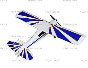 Радиоуправляемая модель самолёта VolantexRC Decathlon, TW-765-1-BL-PNP, отзывы