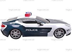 Радиоуправляемая полицейская машина, R-4020A, купить