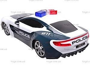Радиоуправляемая полицейская машина, R-4020A, цена