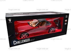 Радиоуправляемое авто Challenger, G253-5, toys.com.ua