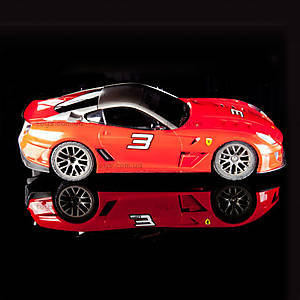 Радиоуправляемое авто Ferrari 599XX, XQRC18-7AA, купить