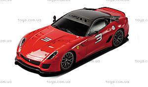 Радиоуправляемое авто Ferrari 599XX, XQRC18-7AA