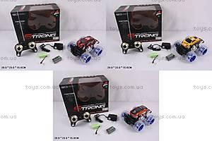 Радиоуправляемый автомобиль, 555-602/603/6