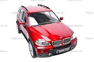 Радиоуправляемый автомобиль BMW X5, 910, отзывы