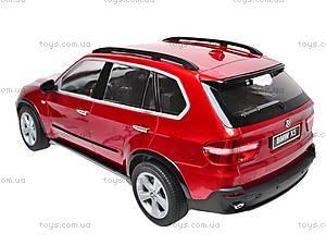 Радиоуправляемый автомобиль BMW X5, 910, игрушки