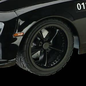 Радиоуправляемый автомобиль Camaro Police Car, XQRC18-11PAA, купить