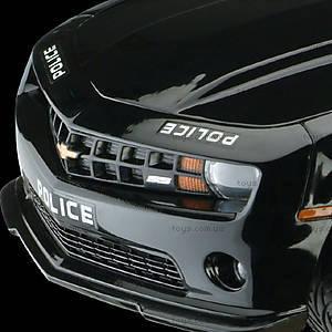 Радиоуправляемый автомобиль Camaro Police Car, XQRC18-11PAA, фото