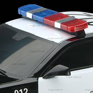 Радиоуправляемый автомобиль Camaro Police Car, XQRC18-11PAA, отзывы