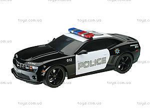 Радиоуправляемый автомобиль Camaro Police Car, XQRC18-11PAA