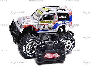 Радиоуправляемый автомобиль «Джип», 9019, детские игрушки