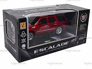 Радиоуправляемый автомобиль для детей, 866-2411, цена