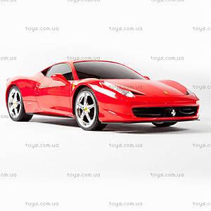 Радиоуправляемый автомобиль Ferrari 458, XQRC18-9AA, купить