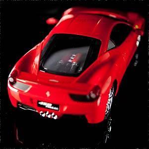 Радиоуправляемый автомобиль Ferrari 458, XQRC18-9AA, отзывы
