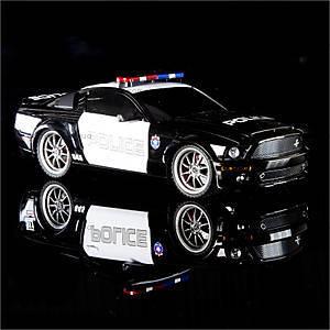 Радиоуправляемый автомобиль Ford GT500 Police Car, XQRC18-4PAA, купить