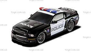 Радиоуправляемый автомобиль Ford GT500 Police Car, XQRC18-4PAA