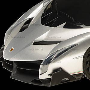 Радиоуправляемый автомобиль Lamborghini Veneno, XQRC24-18AA, фото