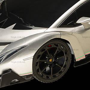 Радиоуправляемый автомобиль Lamborghini Veneno, XQRC24-18AA, отзывы