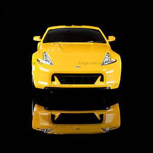 Радиоуправляемый автомобиль Nissan 370Z, XQRC24-2AA, купить