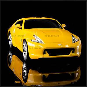 Радиоуправляемый автомобиль Nissan 370Z, XQRC24-2AA, цена