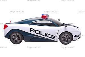 Радиоуправляемый автомобиль «Полиция», R-3020A, фото