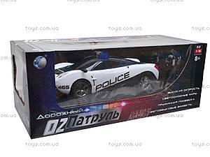 Радиоуправляемый автомобиль «Полиция», R-3020A, цена
