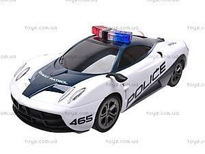Радиоуправляемый автомобиль «Полиция», R-3020A, игрушки