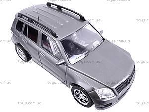 Радиоуправляемый автомобиль Racing Style, 8313B-2R, игрушки