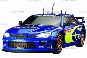 Радиоуправляемый автомобиль Subaru Impreza WRC, LC296650