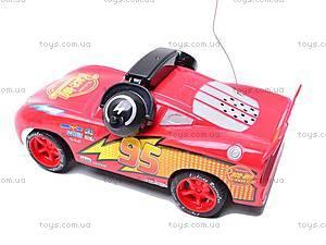 Радиоуправляемый автомобиль «Тачки», 699-36A, фото