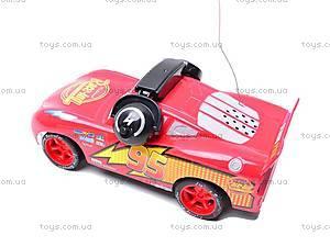 Радиоуправляемый автомобиль «Тачки», 699-36A, отзывы