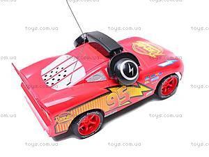 Радиоуправляемый автомобиль «Тачки», 699-36A, игрушки