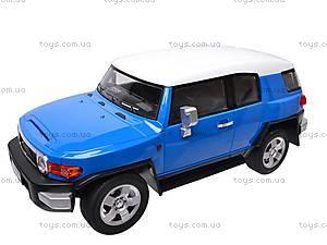 Радиоуправляемый автомобиль Toyota Cruiser, 928, купить