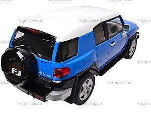 Радиоуправляемый автомобиль Toyota Cruiser, 928, цена