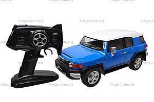 Радиоуправляемый автомобиль Toyota Cruiser, 928