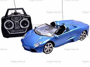 Радиоуправляемый детский автомобиль, 099-10, отзывы