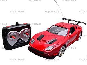 Радиоуправляемый детский спорткар, MY66-35