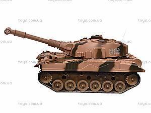 Радиоуправляемый детский танк, 5892-A5893-A, купить