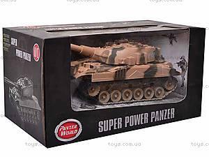 Радиоуправляемый детский танк, 5892-A5893-A, цена