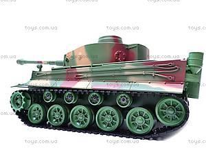 Радиоуправляемый детский танк для танковых боев, 3828B-1, отзывы