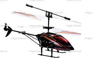 Радиоуправляемый детский вертолет, 6028, фото