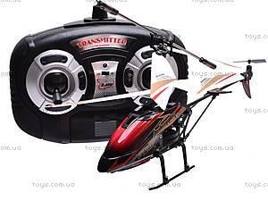 Радиоуправляемый детский вертолет, 6028