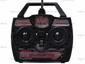 Радиоуправляемый детский вертолет с гироскопом, 8817, купить