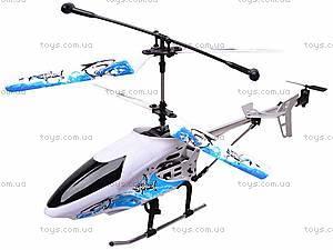 Радиоуправляемый детский вертолет с гироскопом, 8817, фото