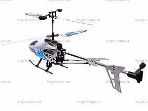 Радиоуправляемый детский вертолет с гироскопом, 8817, цена