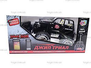 Радиоуправляемый джип, 9008, игрушки
