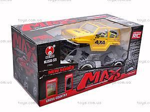 Радиоуправляемый джип 4X4, 6568-328, детские игрушки